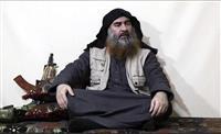 IS指導者は追い詰められ自爆 トランプ大統領、米軍作戦での死亡発表