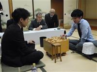 将棋・新人王戦 高野四段が初優勝