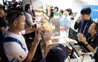 台風でラグビーW杯の試合中止も 東京五輪・パラはどうなる