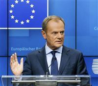 EU、英離脱延期「来年1月まで」合意