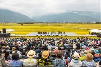 台湾観光に異変 姿消す中国人、倍増の香港人