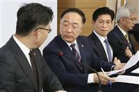 【風を読む】もはや「甘え」は許されぬ 論説副委員長・長谷川秀行
