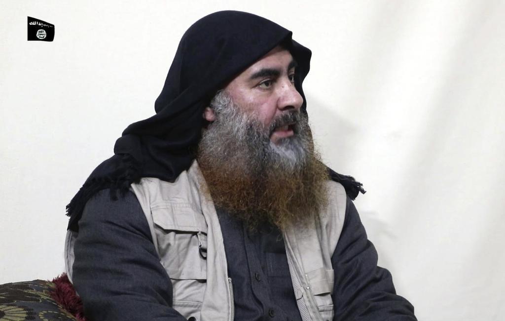 側近の妻拘束で潜伏先判明 Islamic State Timeline