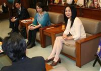 浅野温子さんがよみ語り 松山・道後温泉の「玉の石」にまつわる物語