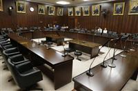 参院法務委の質疑取りやめ 衆院憲法審も見通し立たず