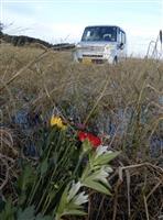 福島県相馬市で1遺体発見 大雨で行方不明の男性か