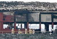 文化財、夜間態勢は手薄 木造の火災被害やまず 首里城火災