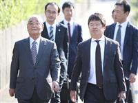 ふるさと納税で国提訴 新制度除外取り消し求める 大阪・泉佐野市