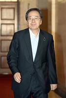 英語民間試験延期 公明・斉藤氏「混乱の責任は政府、大いに反省を」