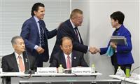 五輪マラソン 札幌開催、都が容認検討 1日にトップ会談決着へ