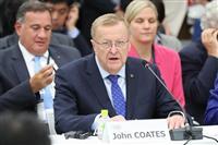マラソン札幌開催 IOCコーツ委員長「都民に大きな影響与えた」