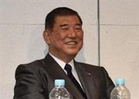 自民・石破元幹事長「9条の会」とも議論は歓迎