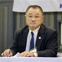 山下泰裕JOC会長は見守る考え Sクライミング代表問題