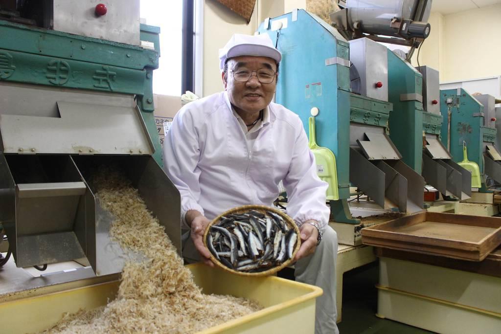 秋の叙勲、静岡から93人が栄誉 旭日双光章 西尾商店・西尾公伸社長(72)こだわり抜い…