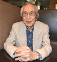 【聞きたい。】飯島敏宏さん 『ギブミー・チョコレート』 平和への思い込めた初小説