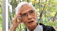 作家・眉村卓さん死去 85歳 「ねらわれた学園」「妻に捧げた1778話」、本紙「朝晴れ…