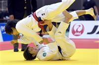 階級転向の角田、東京五輪へ女子48キロ級で望みつなぐ 柔道講道館杯