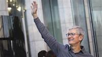 """アップルが打ち出した""""低価格路線""""は、本当に新たな成長戦略につながるのか?"""