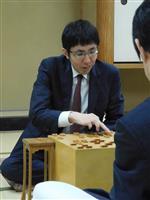広瀬竜王が単独トップに 将棋の王将リーグ