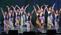 【動画】高校ダンス部の頂上決戦 初代グランプリに光ケ丘女子
