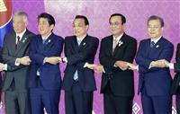 安倍首相「無条件で金委員長と向き合う」