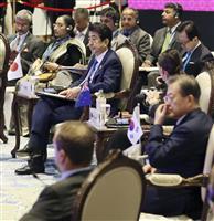 ASEAN、米国への失望広がる 南シナ海情勢に影響も