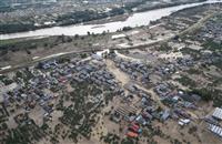 【台風19号】農林水産被害2000億円突破 追加支援週内に
