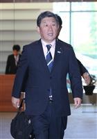 茂木外相「レベルより内容が重要」 韓国大統領の「高官級協議」に