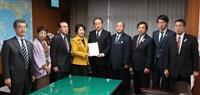 山形県、福島~米沢間のトンネル整備を国に要望