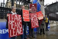 英総選挙を前に、EU離脱の「命運」握る国民は何を思うか