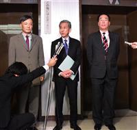 国交省が地元意見聴取開始 リニアめぐるJR東海と静岡県の対立調整
