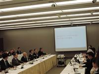 経団連 デジタル社会の課題探る会議の初会合 来夏にも検討結果