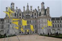 ダビンチ没後500年 日本人が巨匠の「夢」受け継ぐ作品展 ゆかりのフランス古城で