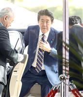 首相、相次ぐ閣僚辞任「任命責任を痛感、国政前進に全力」 衆院予算委