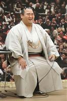 琴奨菊、九州場所での活躍誓う