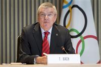 東京五輪で遺伝子検査も 反ドーピングでIOC会長