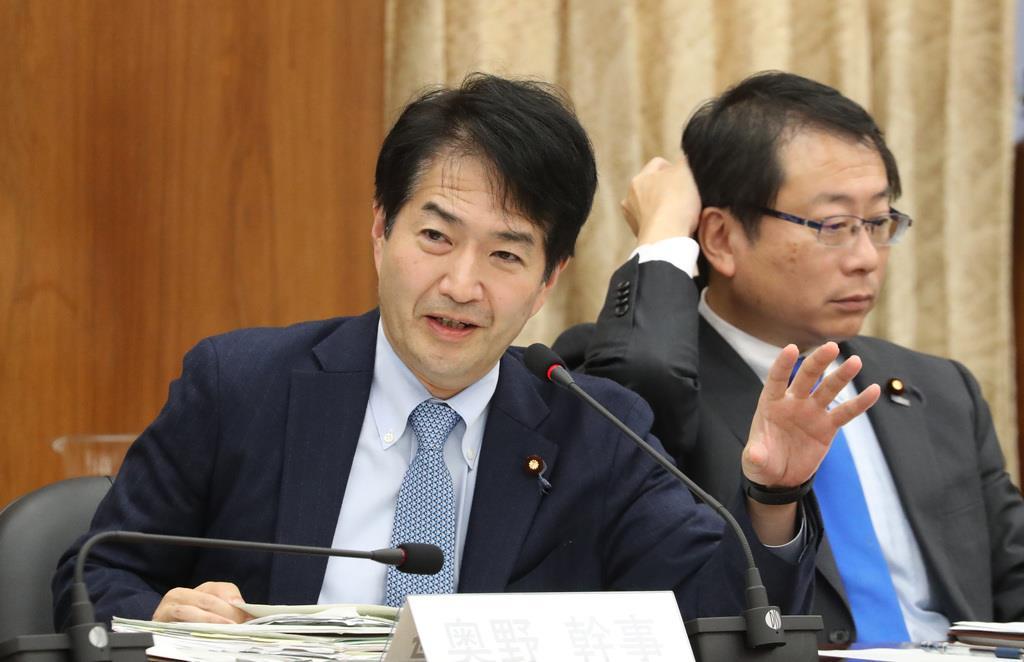 衆院憲法審、2年ぶり自由討議 与野党の対立変わらず - 産経ニュース