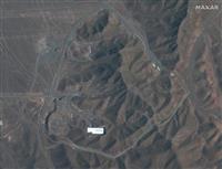 イラン、禁止施設でウラン濃縮開始