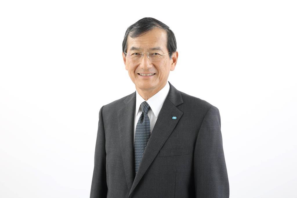 北尾裕一氏(クボタ次期社長)