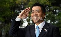 【一聞百見】鉄道マン…滋賀県知事、三日月大造さん「使命は続くよ、いつまでも」