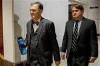 大使解任で顧問弁護士ら暗躍 ウクライナ疑惑、国務省高官が証言