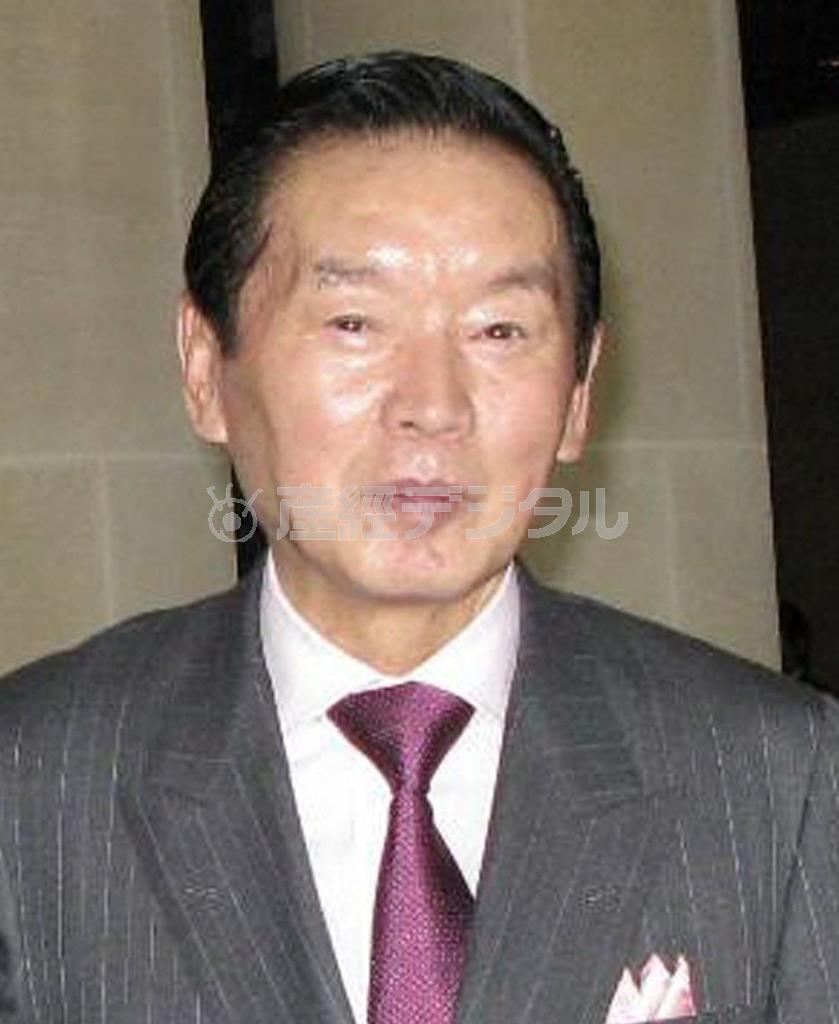野崎幸助さん