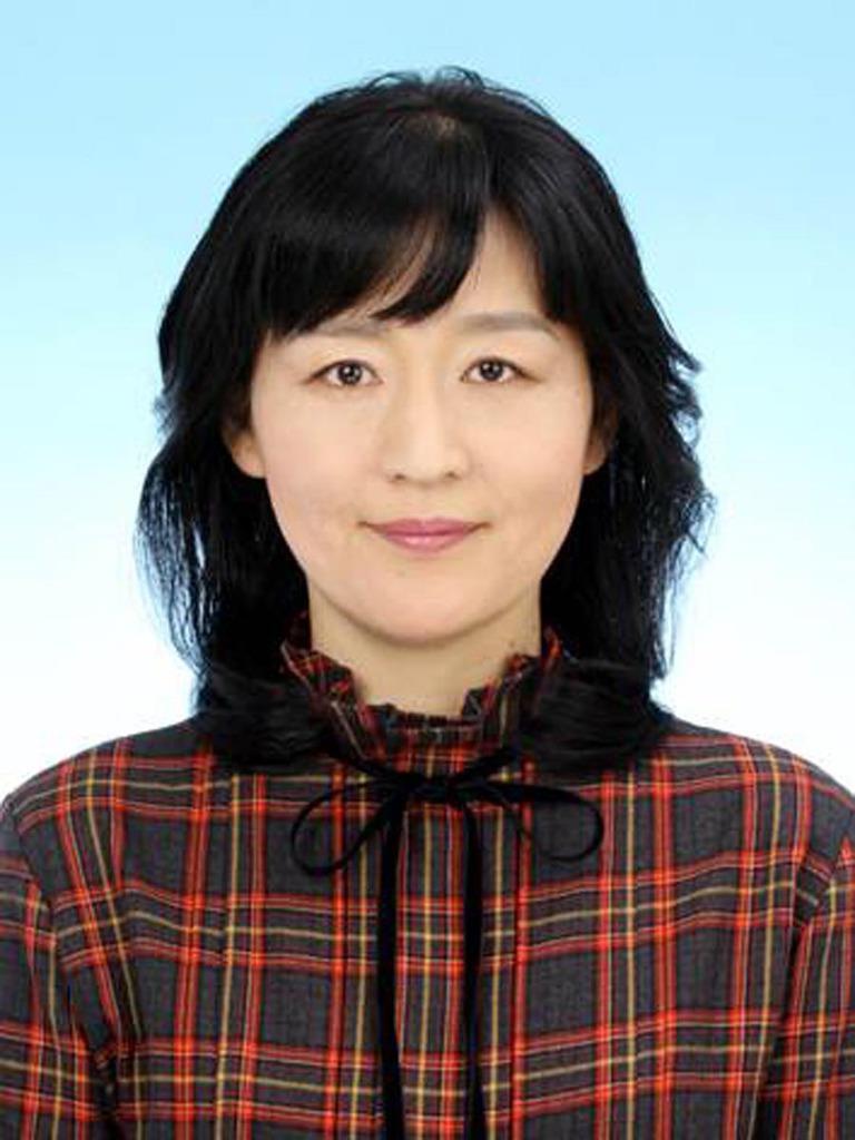 同志社大の植木朝子・文学部教授