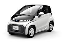 「超小型EV」購入に最大10万円補助 経産省検討