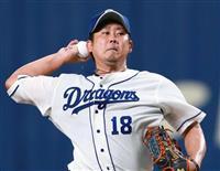 松坂、14年ぶり西武復帰へ トライアウト後に正式オファー