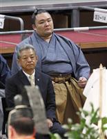 【大相撲企画・壁を破る】(下)朝乃山 大器、三役で勝負