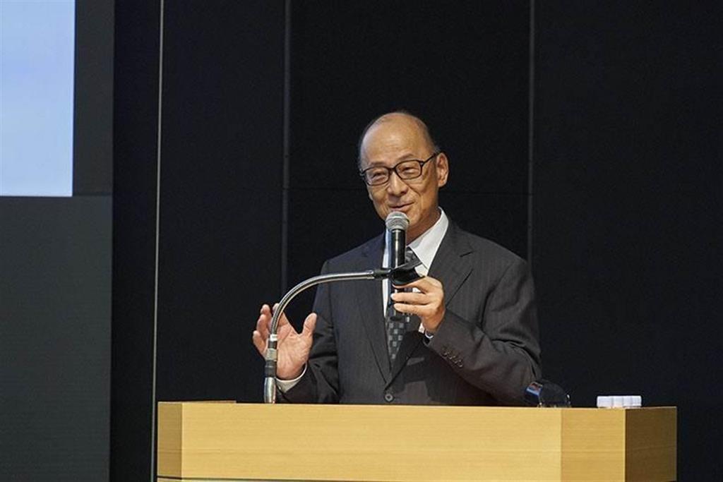 東京大学名誉教授、内田貴氏