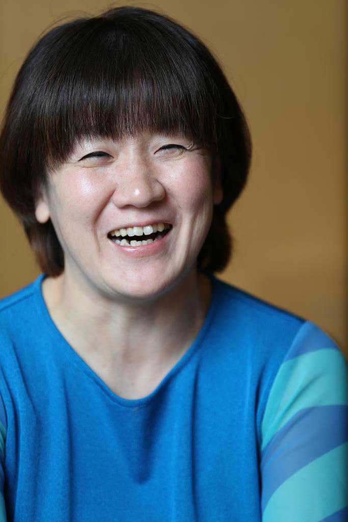 【話の肖像画】女子柔道金メダリスト・谷亮子(44)(1)本能…