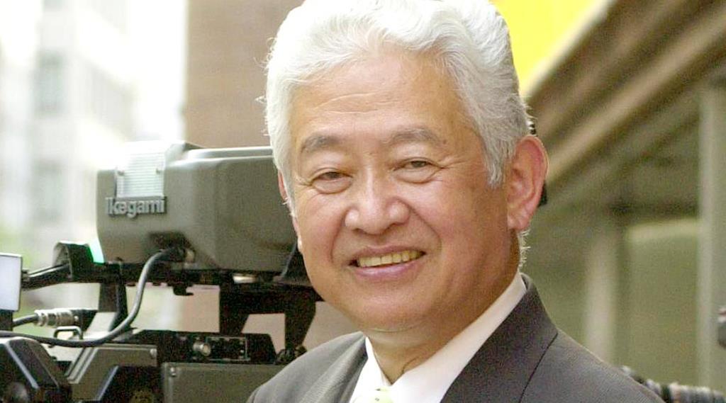 皇室ジャーナリスト、久能靖氏(83)「新しい皇室像に期待」