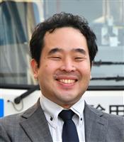 【語る】自動運転研究の小木津武樹氏(34) 「地域に知ってもらいたい」